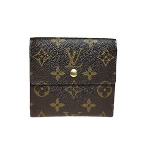 ルイ・ヴィトン(Louis Vuitton) モノグラム M61654 ポルトフォイユエリーズ 財布