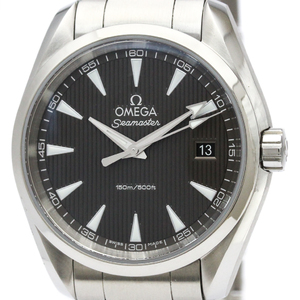 OMEGA Seamaster Aqua Terra Mens Watch 231.10.39.60.06.001