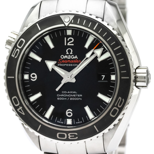 OMEGA Seamaster Planet Ocean 600M Watch 232.30.46.21.01.001