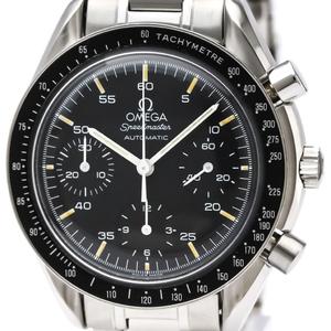 OMEGA Speedmaster Automatic Steel Mens Watch 3510.50