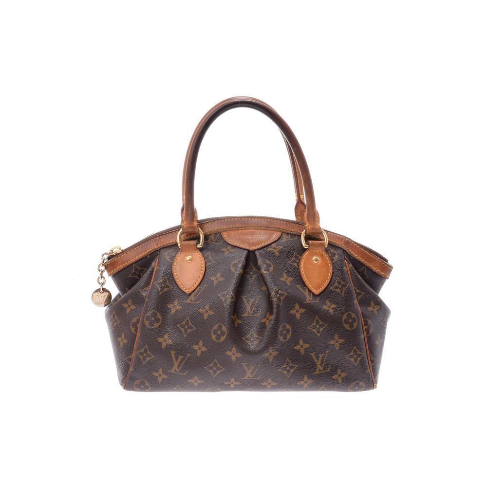 ルイ・ヴィトン(Louis Vuitton) ルイヴィトン(Louis Vuitton) モノグラム ティヴォリPM M40143  バッグ