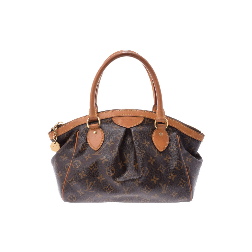 Louis Vuitton (Monogram Tivoli Pm M 40143 Bag
