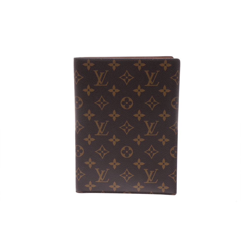 Louis Vuitton Monogram Planner Cover