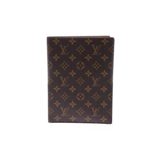 Louis Vuitton Monogram Planner Cover