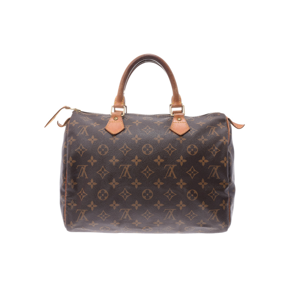 Louis Vuitton Monogram M41526 Handbag Monogram
