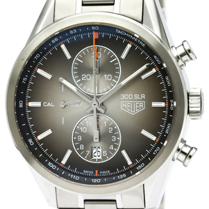 Tag Heuer Carrera Automatic Stainless Steel Men's Sports Watch CAR2112
