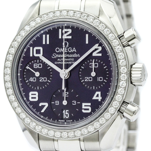 Omega Speedmaster Automatic Stainless Steel Men's Sports Watch 324.15.38.40.10.001