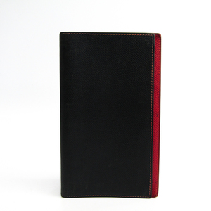 Hermes Planner Cover Black,Red