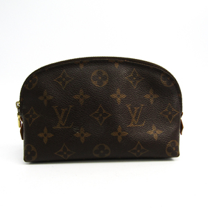 Louis Vuitton Monogram Cosmetic Pouch M47515 Women's Pouch Monogram