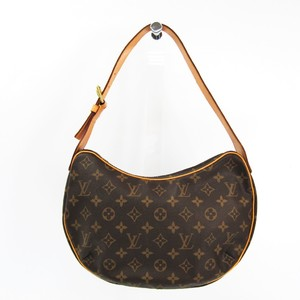 Louis Vuitton Monogram Croissant MM M51512 Shoulder Bag Monogram