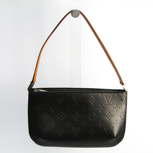 Louis Vuitton Monogram Mat Fowler M55142 Women's Handbag Noir
