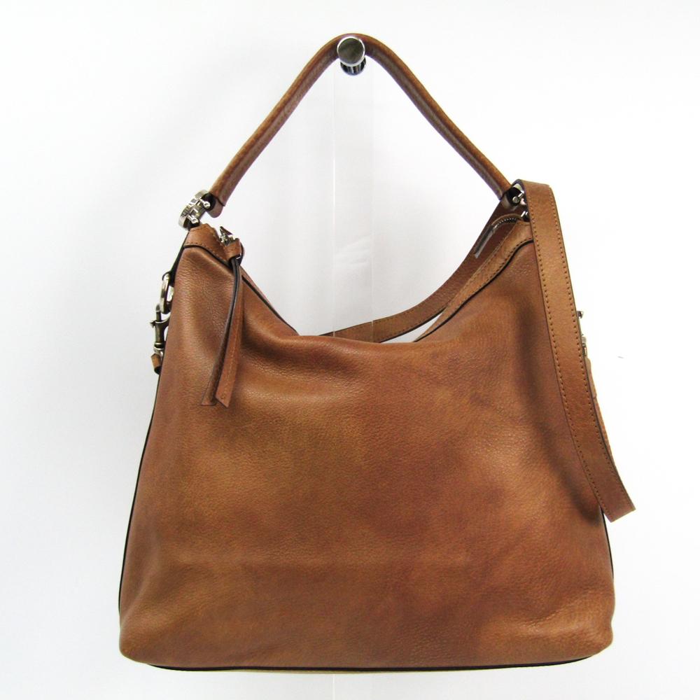 56beb7679885ac Gucci Miss GG Hobo Bag 326514 Women's Leather Shoulder Bag Dark Beige