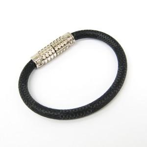 Louis Vuitton Damier Graphite Bracelet Digit M6626E Bracelet