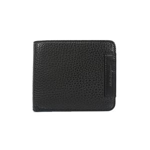 サルヴァトーレフェラガモ 財布 ブラック