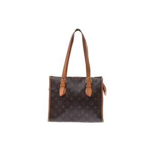 ルイ・ヴィトン(Louis Vuitton) ルイヴィトン(Louis Vuitton) モノグラム ポパンクール オ M40007  バッグ