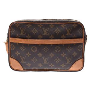 ルイ・ヴィトン(Louis Vuitton) モノグラム M51274 ショルダーバッグ ブラウン,モノグラム
