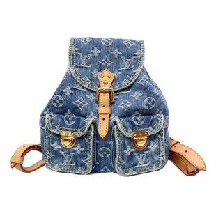 Louis Vuitton M95057 Women's Backpack
