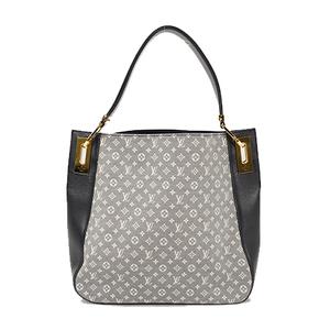 Auth Louis Vuitton Monogram Idylle Rendez Vous PM M40744 Ancre