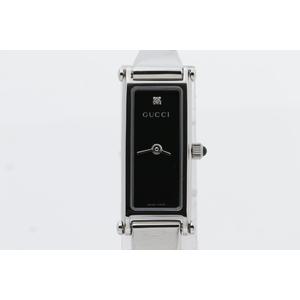 Gucci Quartz Stainless Steel Women's Watch 1500L