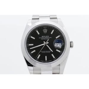 ロレックス(Rolex) デイトジャスト メンズ 腕時計 126300