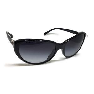 シャネル(Chanel) サングラス 5190-A c.501/3c Collection Bouton 表記サイズ 58□16 ブラック