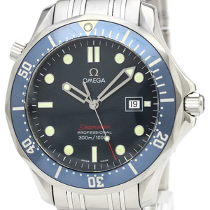 OMEGA Seamaster Professional 300M Quartz Mens Watch 2221.80