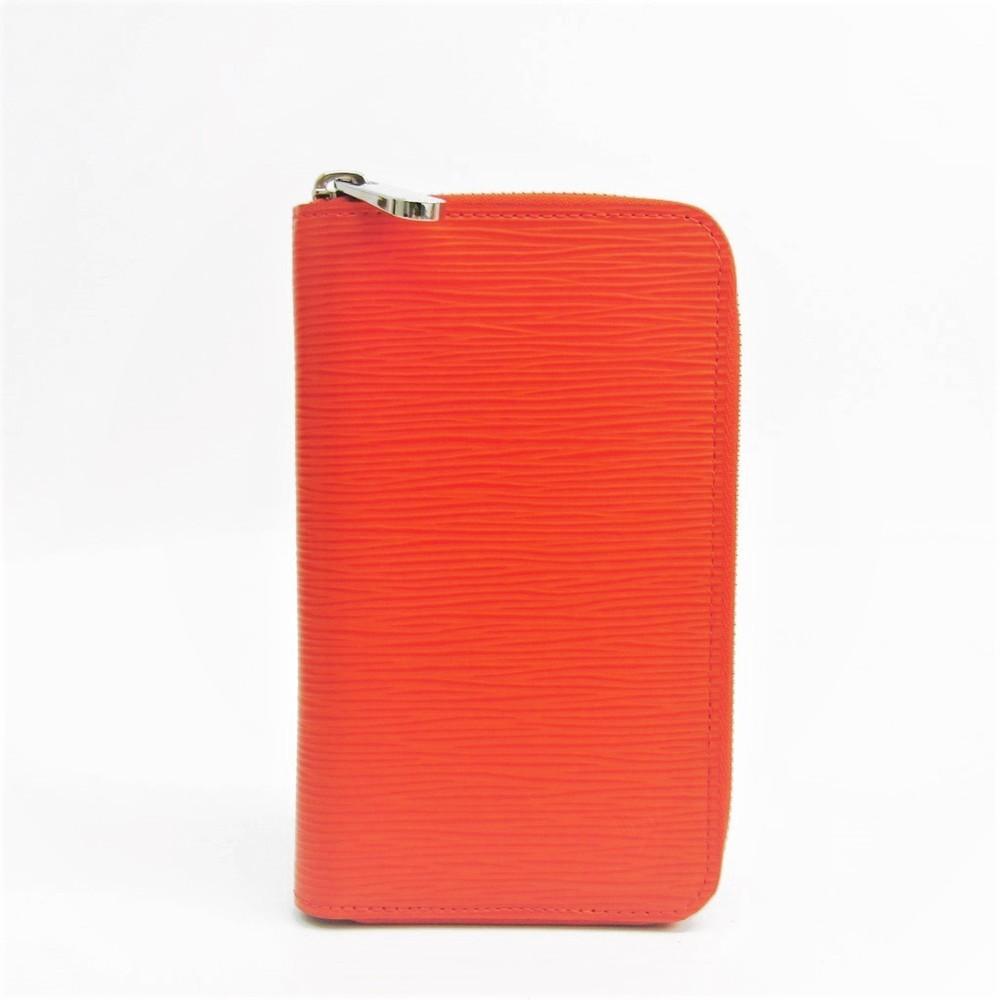 the latest c5501 25fee ルイ・ヴィトン(Louis Vuitton) エピ ジッピー・コンパクト ウォレット M60425 レディース エピレザー 中財布(二つ折り) ピモン  | elady.com