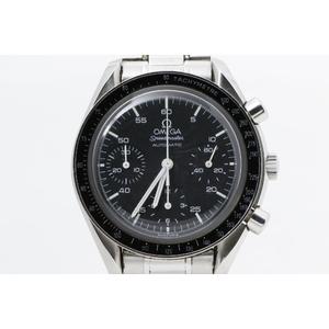 オメガ(Omega) スピードマスター ステンレススチール(SS) メンズ 腕時計 3510.50