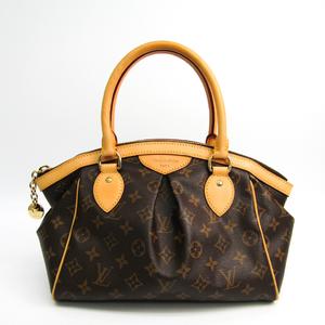 9a251d410242 Louis Vuitton Monogram Tivoli PM M40143 Women s Handbag Monogram