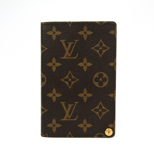 aa59b1e69582 Louis Vuitton Monogram Porte Cartes Photos M60485 Monogram Card Case  Monogram