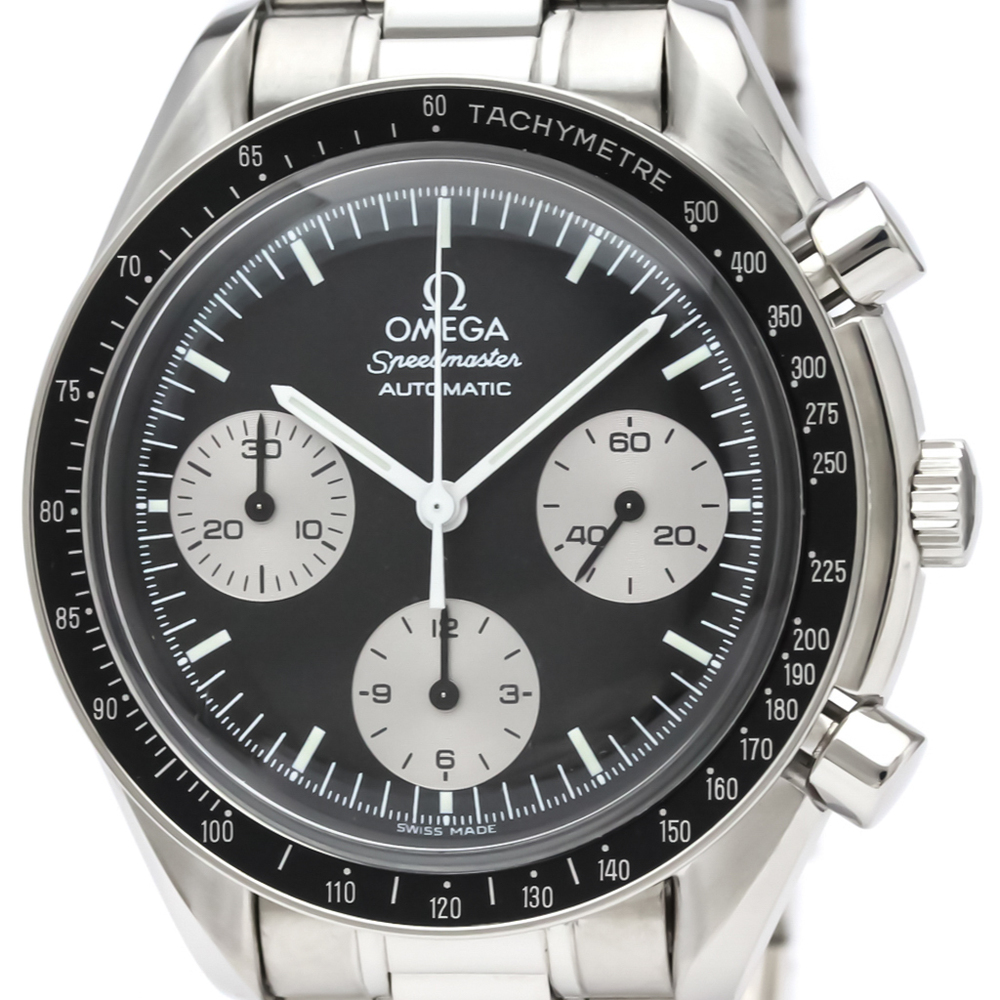 OMEGA Speedmaster LTD Edition in Japan Automatic Watch 3510.52