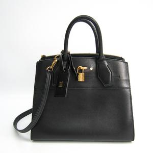 ルイ・ヴィトン(Louis Vuitton) シティ・スティーマー PM M51028 レディース ハンドバッグ ノワール
