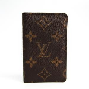 ルイ・ヴィトン(Louis Vuitton) モノグラム ポシェットカルトヴィジット M56362 モノグラム 名刺入れ モノグラム