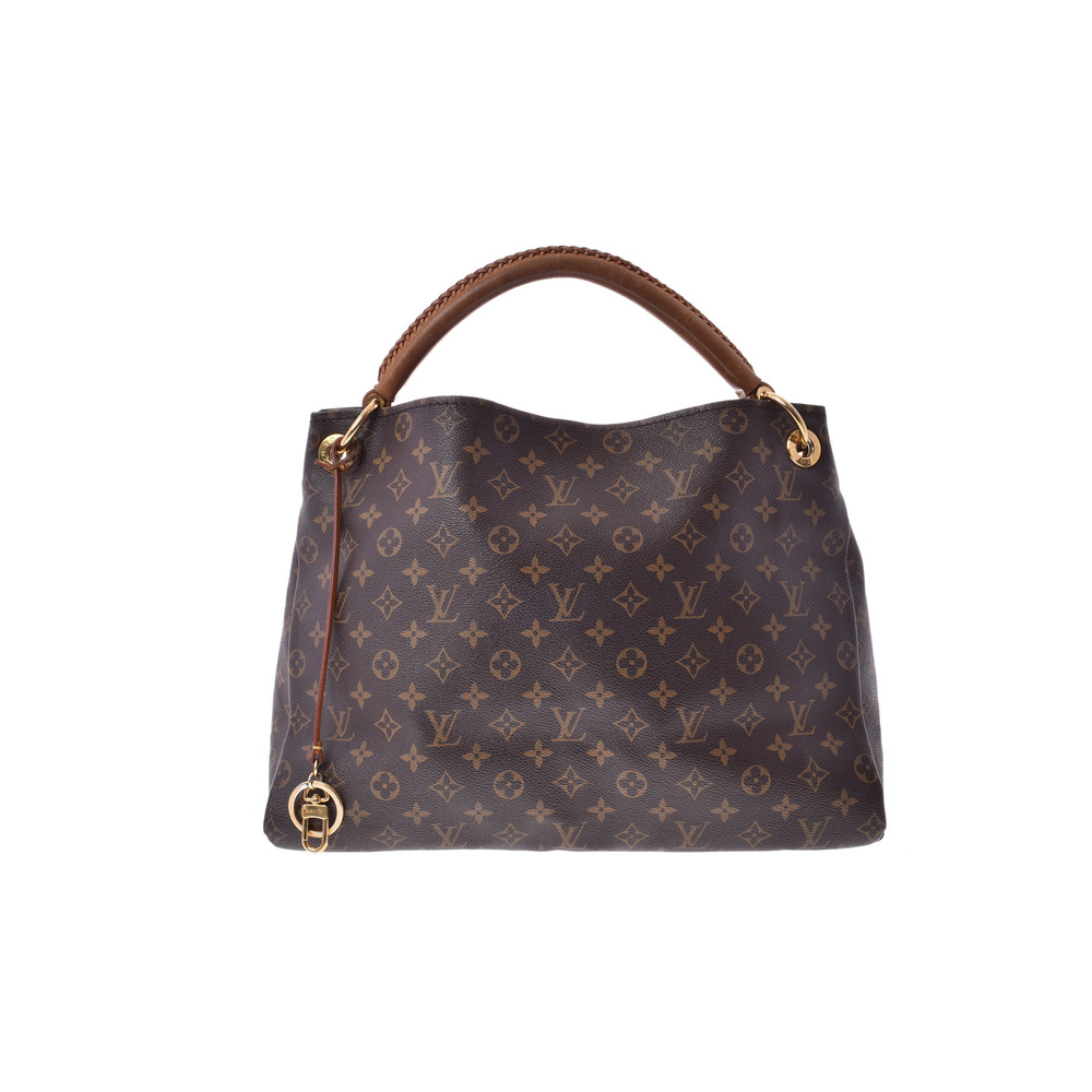 Louis Vuitton Monogram Artsy MM M40249 Handbag Monogram