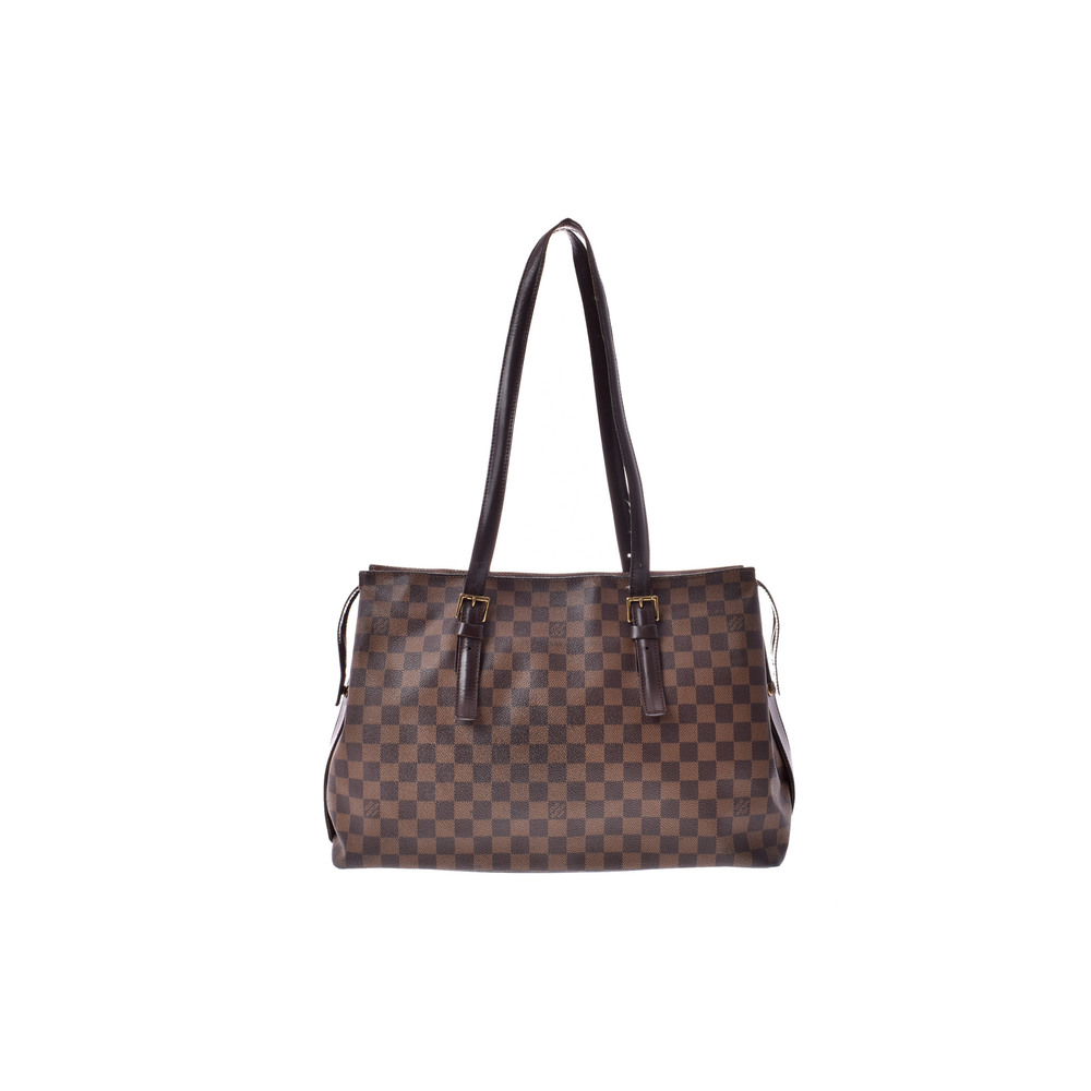 Used Louis Vuitton Damier Chelsea N 51119 Out Of Print