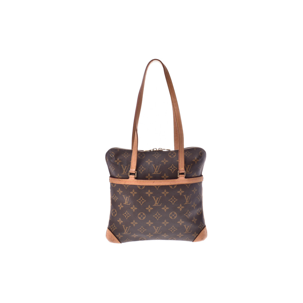 Louis Vuitton Monogram Coussin GM M51141 Shoulder Bag Monogram