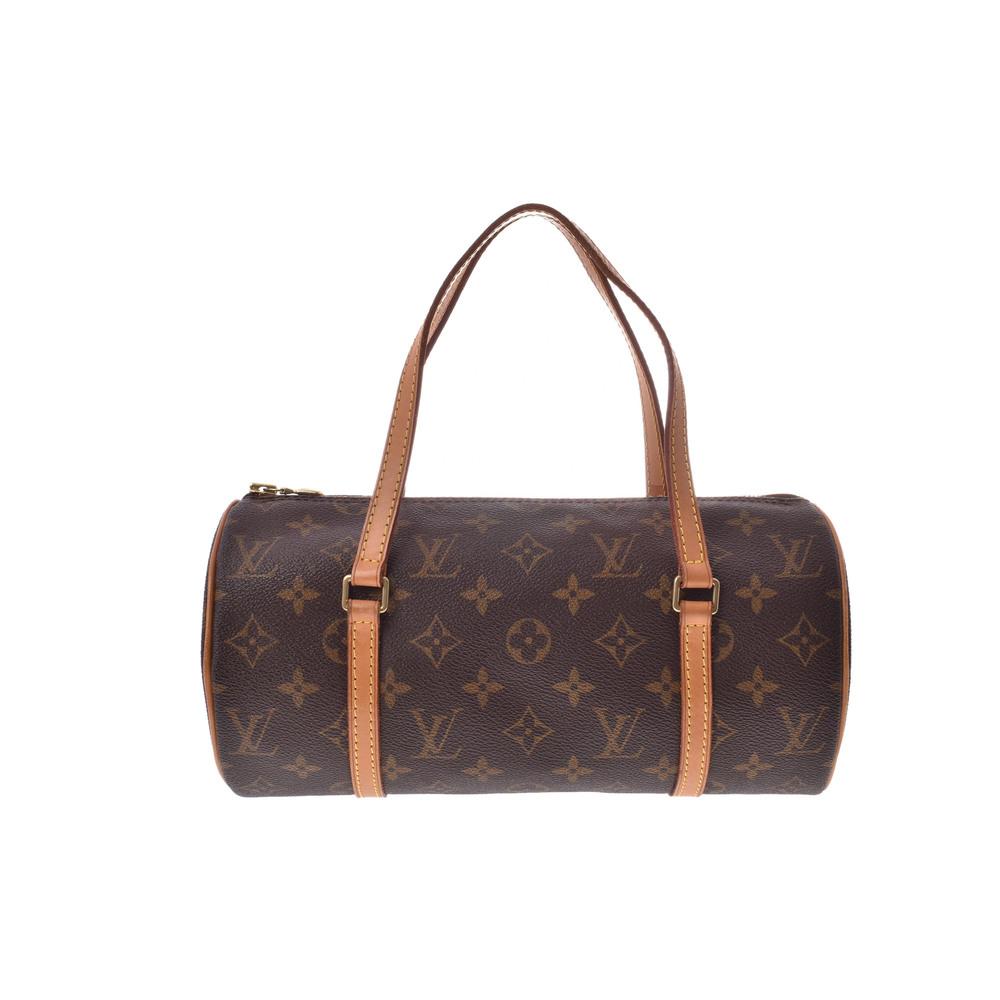 Louis Vuitton Monogram Papillon 26 M51386 Women's Handbag Monogram