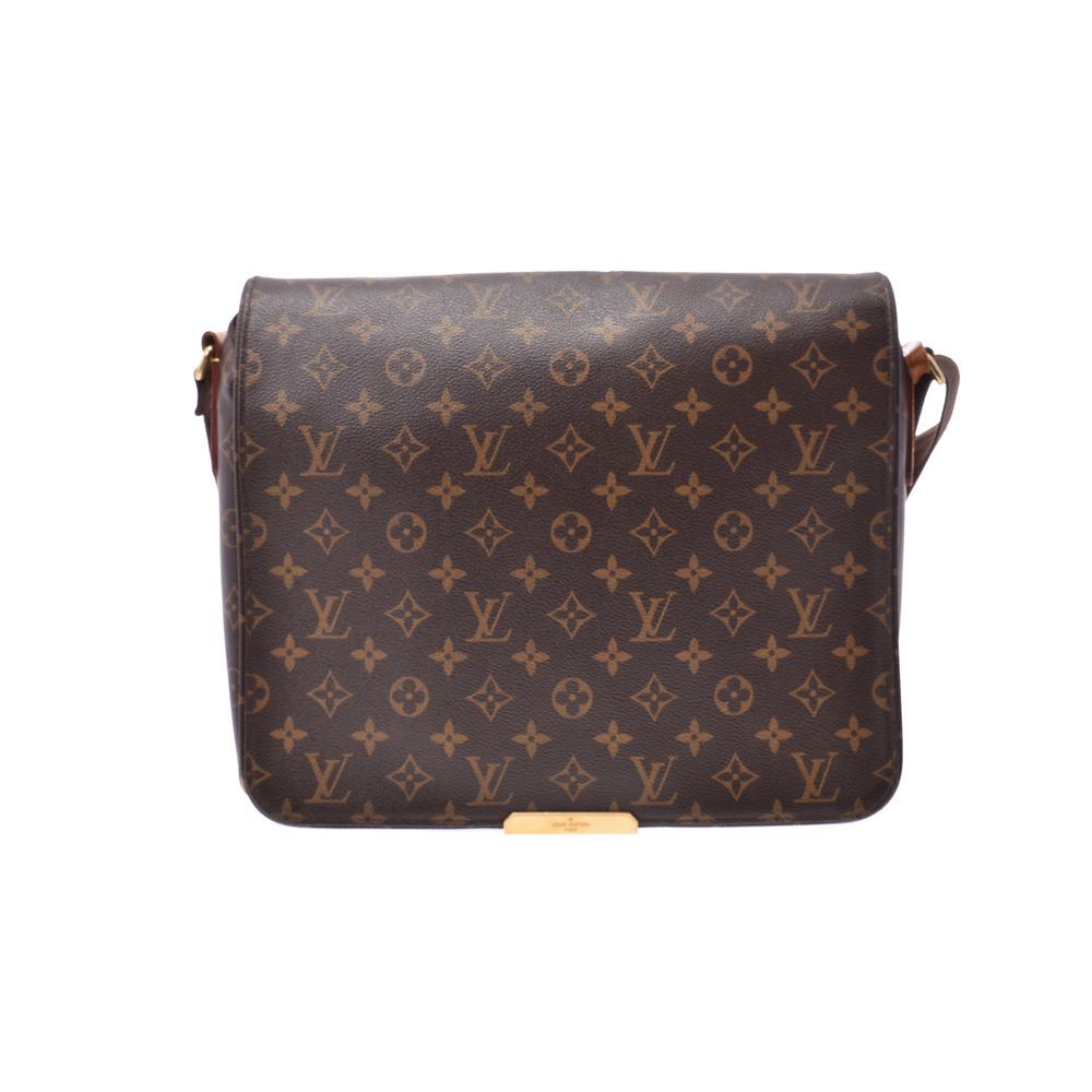 Louis Vuitton Monogram Valmy MM M40523 Shoulder Bag Monogram