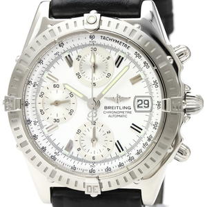 Breitling Chronomat Automatic Stainless Steel Men's Sports Watch A13352