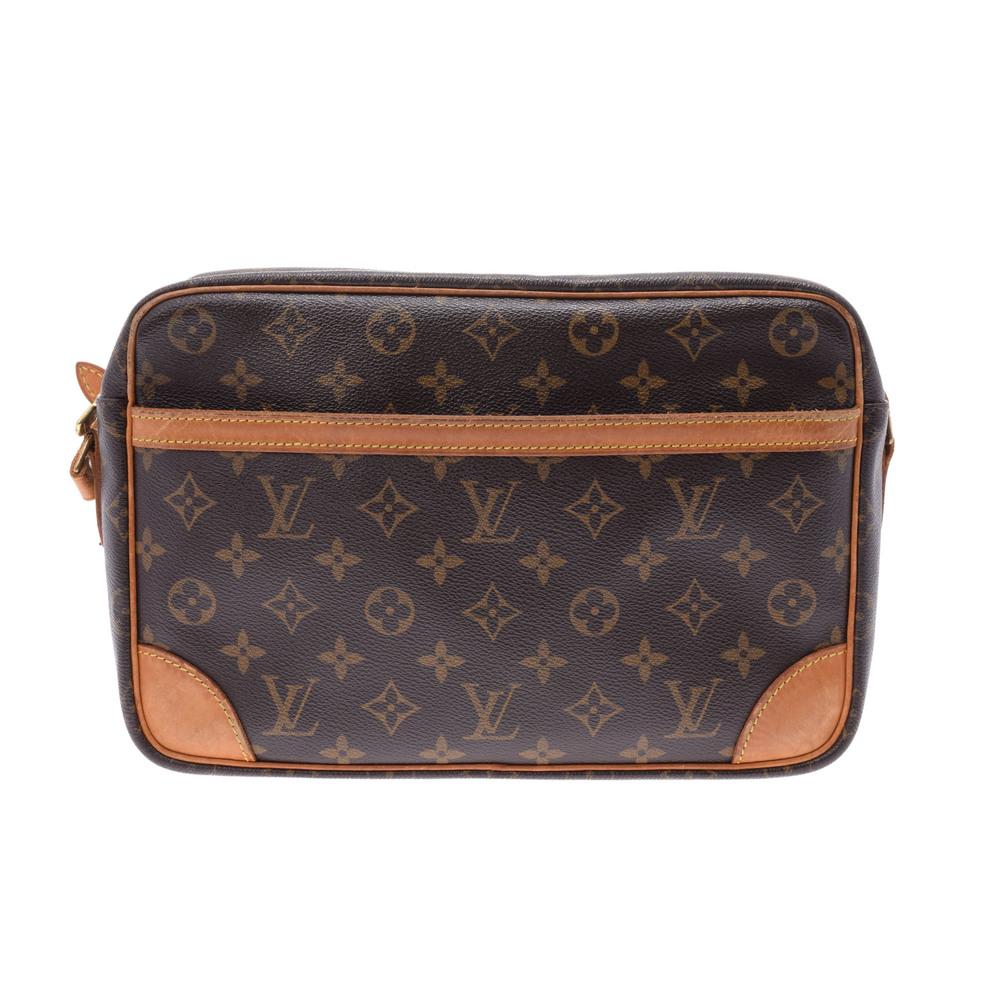 ルイ・ヴィトン(Louis Vuitton) モノグラム M51274 ショルダーバッグ モノグラム