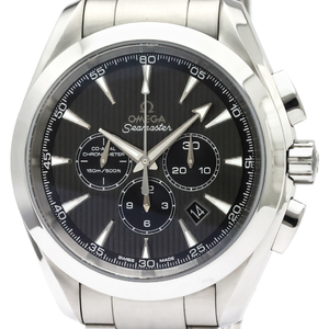 Omega Seamaster Automatic Stainless Steel Men's Sports Watch 231.10.44.50.06.001