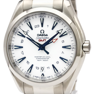 Omega Seamaster Automatic Titanium Men's Sports Watch 231.90.43.22.04.001