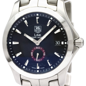 Tag Heuer Link Automatic Stainless Steel Men's Sports Watch WJ2110