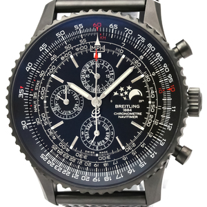 Breitling Navitimer Automatic Stainless Steel Men's Sports Watch M19380