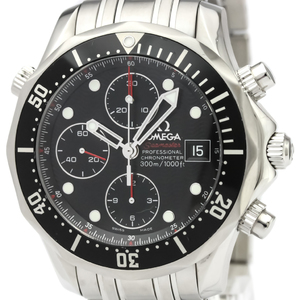 OMEGA Seamaster 300M Chronograph Watch 213.30.42.40.01.001