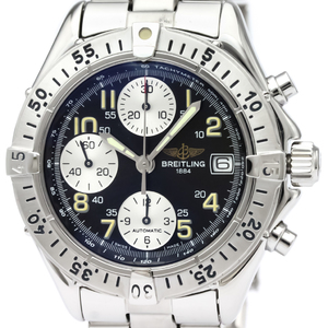 Breitling Colt Automatic Stainless Steel Men's Sports Watch A13035