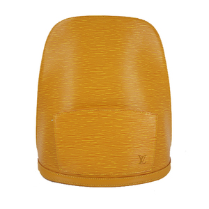 Auth Louis Vuitton Women's Backpack Epi Gobelins M52299 Yellow