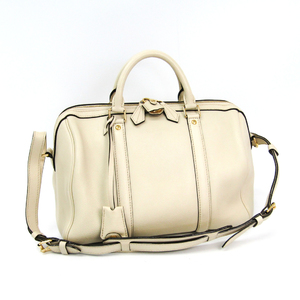 ルイ・ヴィトン(Louis Vuitton) パルナセア SCバッグ PM レディース ハンドバッグ,ショルダーバッグ アイボリー