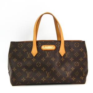 Louis Vuitton Monogram Wilshire PM M45643 Women's Tote Bag Monogram
