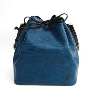 Louis Vuitton Epi Petit Noe M44152 Women's Shoulder Bag Bicolor